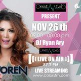 [Podcast] DJ Yoren live on Beat Lab