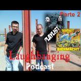 Laughbanging Podcast #51: Laughbanging recomenda mais músicas