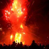 FutureStep - Burning Man Mix 2011