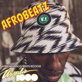 Afrobeatz Vol.1 by Ursula 1000