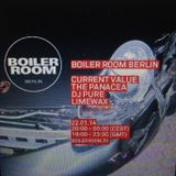 The Panacea - Live @ Boiler Room Berlin (22.01.2014)