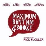 Maximum Rhythm & Booze Vol. 1