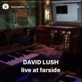 Sunset Culture Club #4 @ Farside w/ guest David Lush (Memorex)