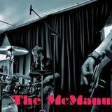 Macmannus Sessions –Female Rock, part 5