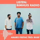 Amaro Freitas (28-06-2019)