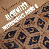 Freeformaniacs Round 8 - Alchemiist (07/02/2013)