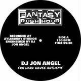 DJ Jon Angel - FRH Hard House Mix