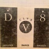 DV8 Live On 93Q [March 17, 1991] 1 of 3