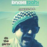 Dj Kincses @ Do The Party 2015 #04