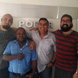 Coctel Caribeño 29 agosto 2015
