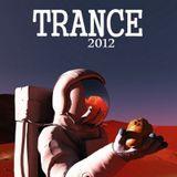 Trance progression - May 2012