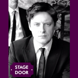 STEPHEN ASHFIELD / Stage Door
