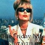 The Friday Nite Mix 07/03/14