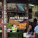 Beats & Pieces vol. 6 [Little Dragon, RJD2, The Nextmen, Sudan Archives & Blind Colour Guest Mix]