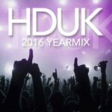 HDUK 2016 Yearmix
