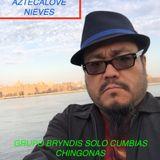 GRUPO BRYNDIS CUMBIAS CHINGONAS MIX BY AZTECALOVE