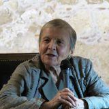 Ελένη Γλύκατζη-Αρβελέρ: Εμπνέοντας τη σύνδεση με το Βυζάντιο, τους Νέους, το Τώρα για το Αύριο ~ ~