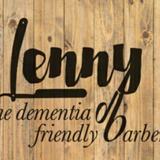 Lenny The Dementia Friendly Barber on Alzheimer's Speaks Radio