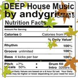 andygri@DEEPhouse`autmn17[feat.ChrissiD]