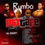 DJ ZEDDY RHUMBA MIX 10 (PAKADJUMA)