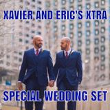 Xavier and Eric's Xtra Special Wedding Set (March 2018, Chicago)