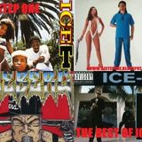 DJ Step One - The Best Of Ice T