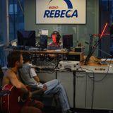 Miklovica je späť (8.7.2015, Rádio Rebeca)