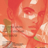 Dani Souto Present - The Marvelous Adventures of Dionysus Jr Lounging at D.Edge`s Freak Chic 29-3-13