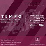 Miss KG Warm Up Set live from Tempo / VB Gathering Nite at Texture in Manchester on 8th October 2016