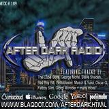 After Dark 2K17 mix 3 #189