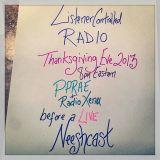 Throwback: Listener Controlled Radio [November 27, 2013]