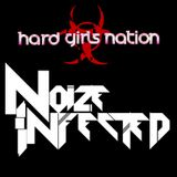 Noize Infected / Line Up : HARD BEATS