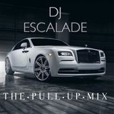The Pull Up Mix Vol.1