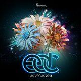 DVBBS - live at EDC Las Vegas 2014, CosmicMeadow (better) - 22-Jun-2014