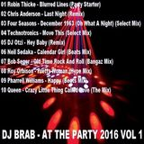 DJ Brab - At The Party 2016 Vol 1 (Section 2016)