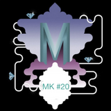 mk in the mix #20