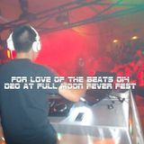 For Love Of The Beats 014 (Mixed By: Dëo)