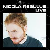 3rd #Edition #Alternative #Electronica w/ NICOLA REGULUS LIVE