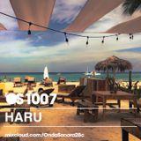 OS1007 - Haru (Live at Soles Pt.1)