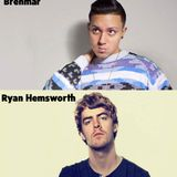 Diplo and Friends on BBC Radio 1Xtra feat. Brenmar and Ryan Hemsworth  05/05/2013