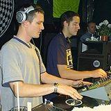 Ben Long & Jamie Bissmire (Space DJz) - Live @ Renesanz Mechanical Culture,Sofia 23.09.2006