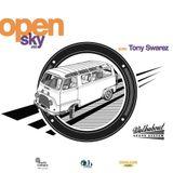 Open Sky #59 | Special 45t Soul & Funk par Tony Swarez & Switch Groov Exp.