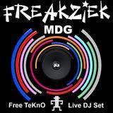 - MDG - Live @ Schieveensedijk, Rotterdam... 19 - 03 - 2016 >> SET 002