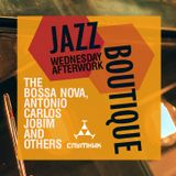 Jazz Boutique - The Bossa Nova, Antonio Carlos Jobim and others