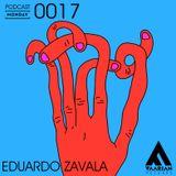 Podcast Monday 0017 - Eduardo Zavala  (Vinil set)