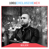 Bolier - 1001Tracklists Exclusive Mix June 2018