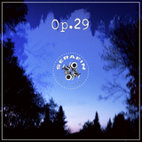 Voodoofox: Nights outside the forest (Serafin Sinfonia Op. 29)