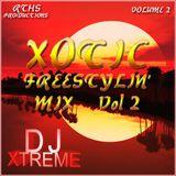 Xotic' Freestylin' Mix Vol. 2