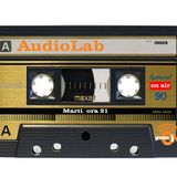 AudioLab 0003 Batz