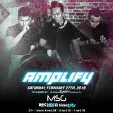 MSG @ Amplify (2-26-16)